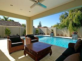 Swimming Pool Re Plaster