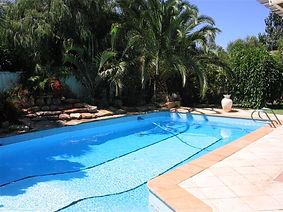 Swimming Pool Restoration