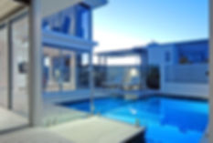 Concrete Pool Design Duraquartz