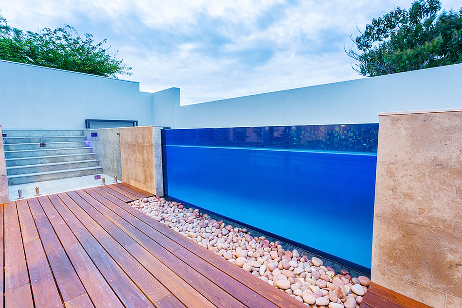 Perth Concrete Pools Award Winning Quality At An
