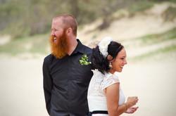 Rachel & Dan's Wedding Day