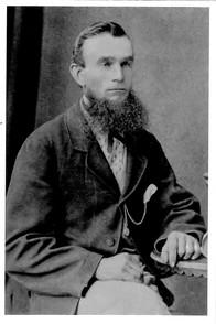 Joseph Draydon Snr