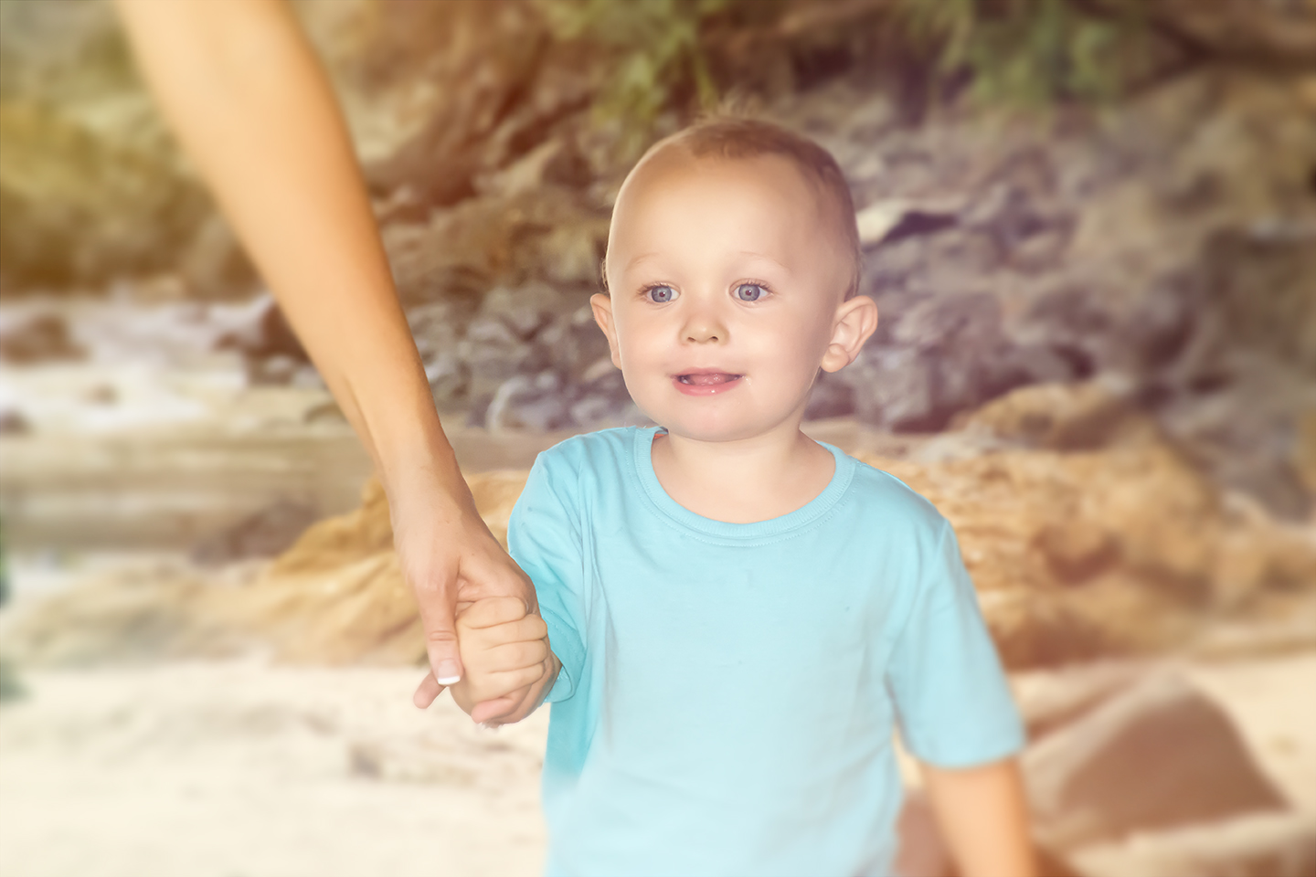 Byron Bay Family Photography