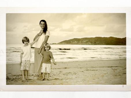 Belongil Beach Shoot