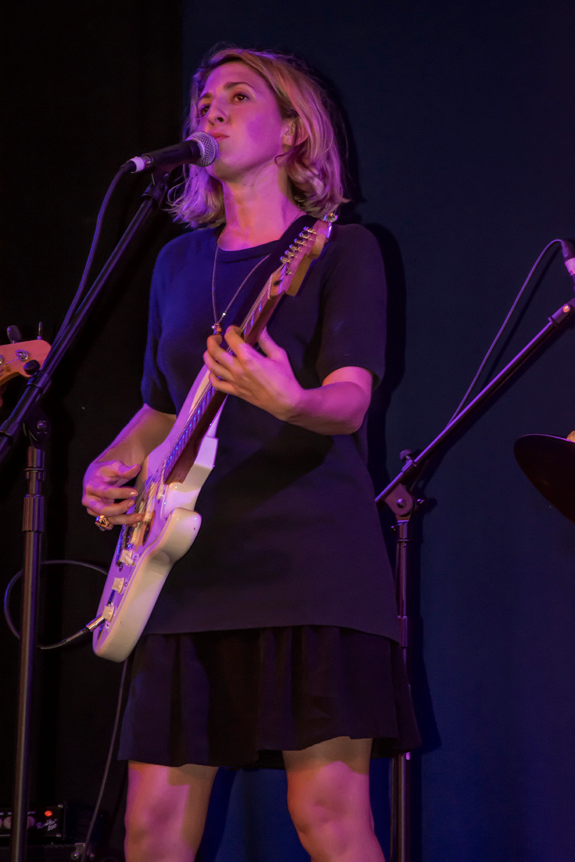 Georgia Potter - Moreton