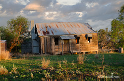 Canning Creek Pioneer Home