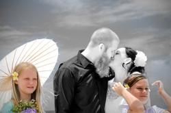 Rachel & Dan's Wedding