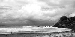 Boulders Beach Lennox Head