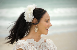 Rachel's Wedding Day