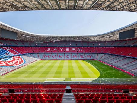 CLOUDSPORTS' EUROPEAN FOOTBALL WEEKEND REVIEW