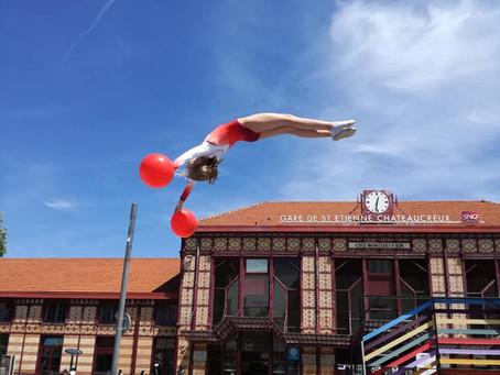 Journées Olympiques - Photos