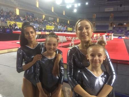 Championnats de France par équipe de division nationale