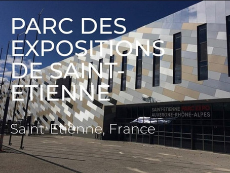 Sainté Sport : Parc des expositions
