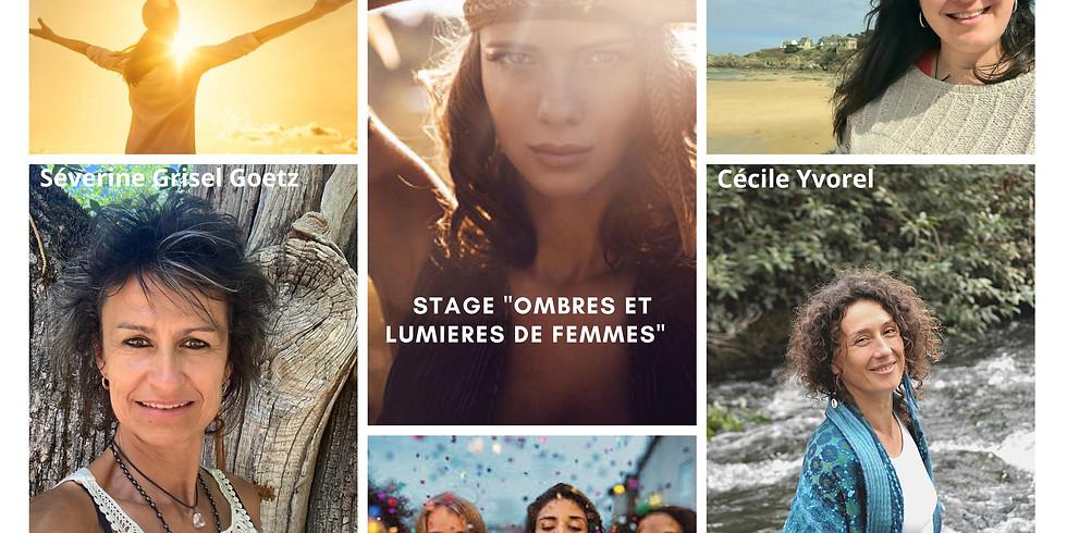 """Stage Tantra """"Naitre à soi en tant que Femme"""""""