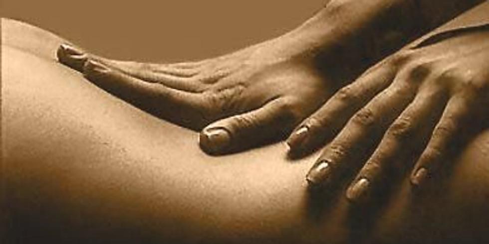 Stage Massage Cachemirien avancé