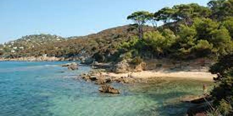 Vacances Tantriques sur l'Ile du Levant