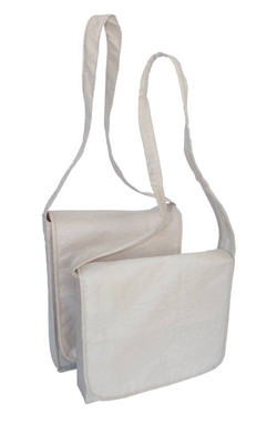 Recycled Plastic Conference Bag