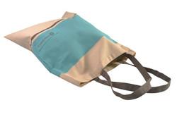 Natural Canvas Tote Bag