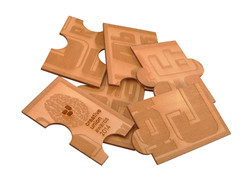 Sustainable Wooden Puzzle