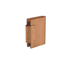 Bamboo Book Cover
