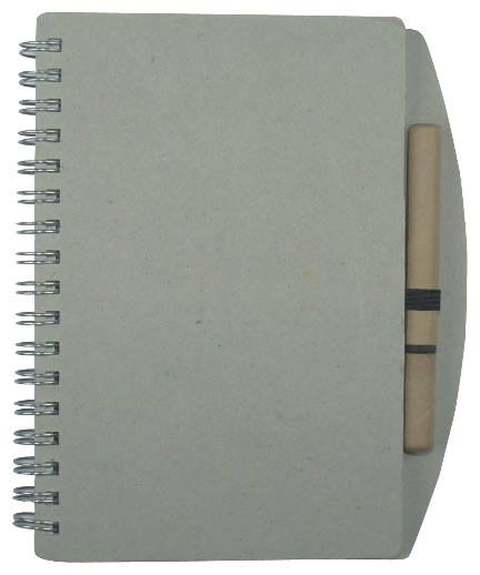 Pochom Notebook & Pen Set