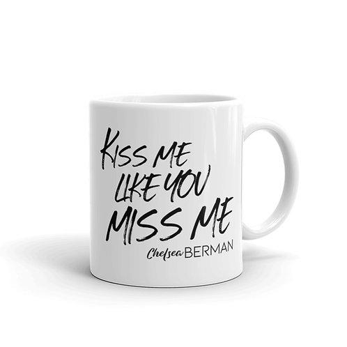 KMLYMM White Mug