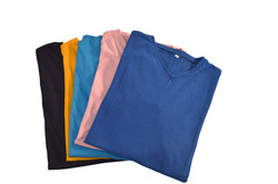 Hemp and Organic Cotton T-shirt