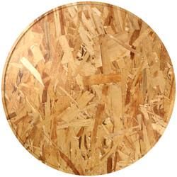 Wooden Fibre Coasters