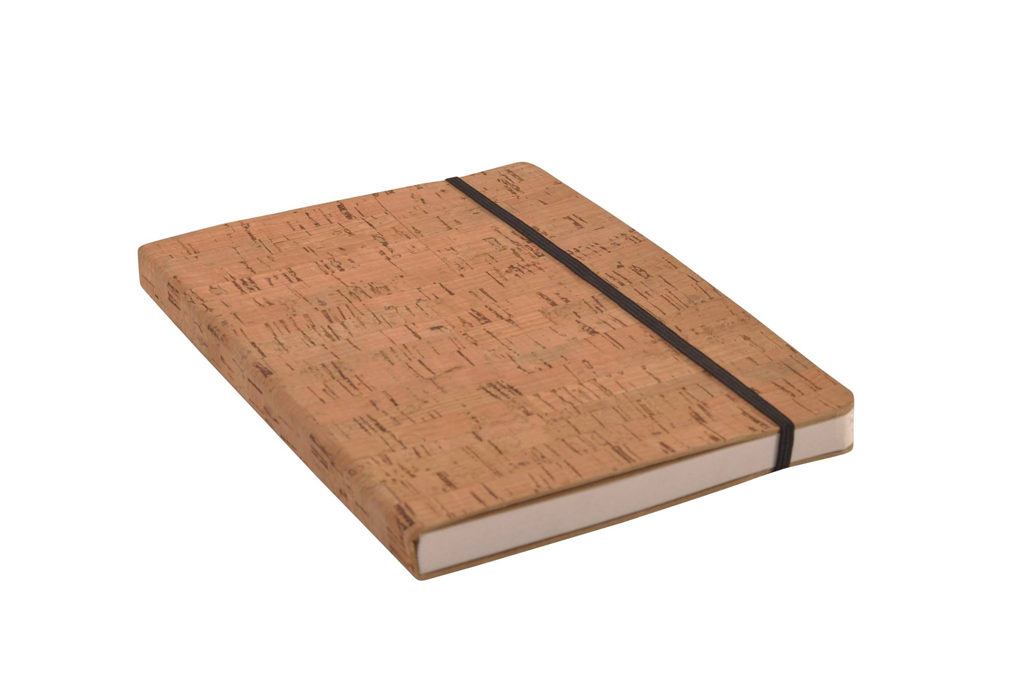 Sustainable Cork-Leather Journal