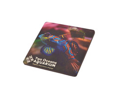Printed Coaster (Full Colour Decal)