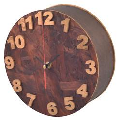 Secret storage clock