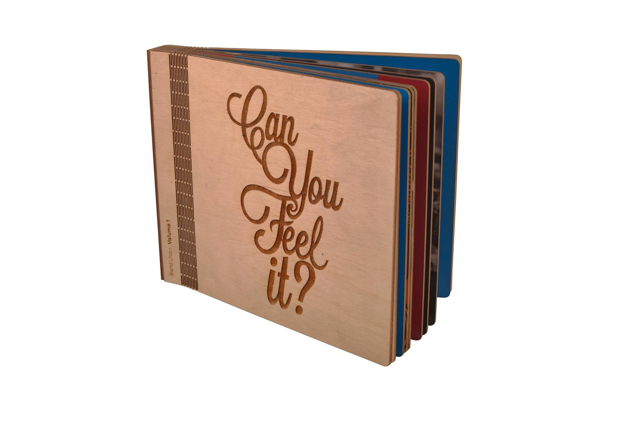 Sustainable Wooden Book