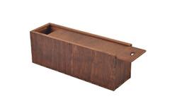 Wooden Presentation Box-Slide in Lid