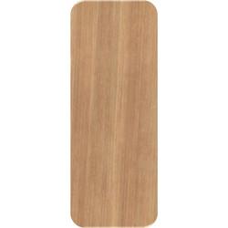 Pine Wood Bookmark