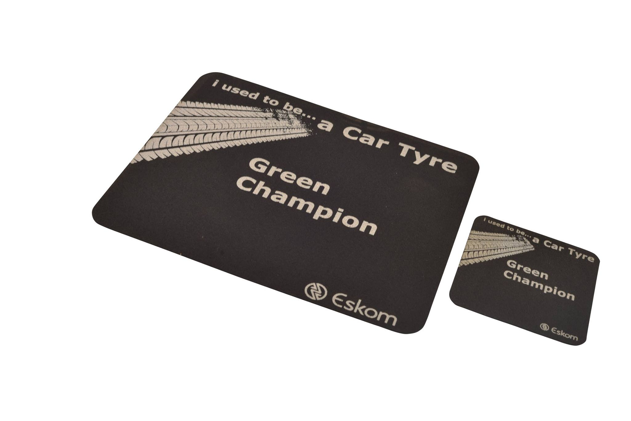 Tyre Mousepads / Placemats