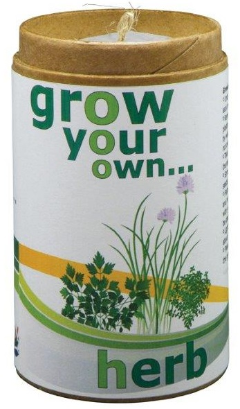 Grow Your Own Herb