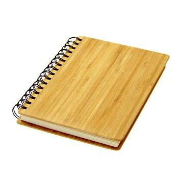 Bamboo Journal
