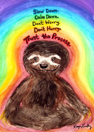 Keep Calm and Sloth On.jpg