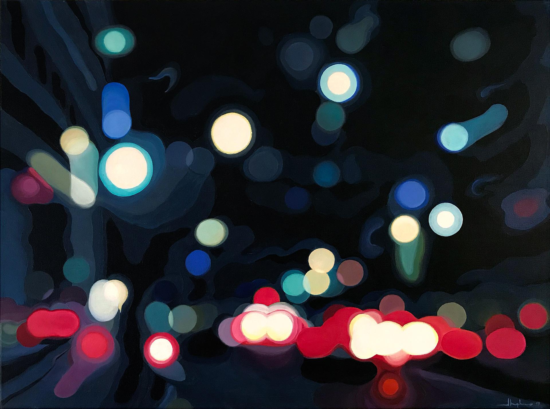 NOCTURNE #20 / Mission Street