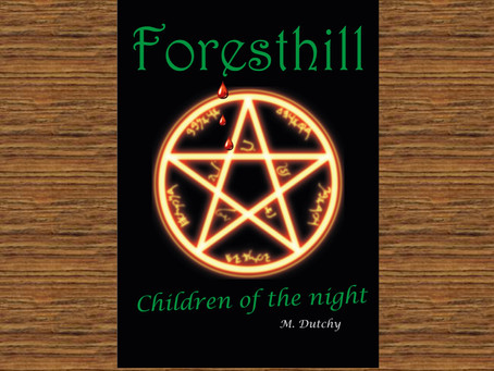 I'm still working on Foresthill Children of the Night