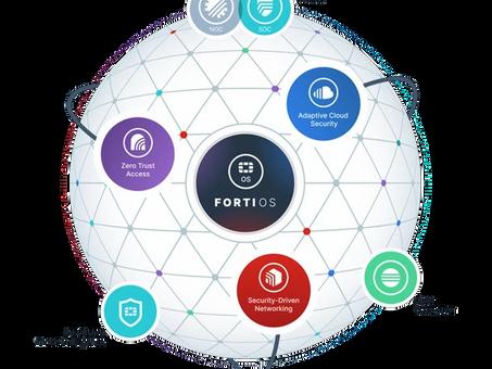 El nuevo acceso a la red Zero Trust en FortiOS 7.0 respalda la evolución de VPN