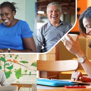 Nuestro compromiso de ayudar a pequeñas y medianas empresas a desarrollar habilidades para el éxito