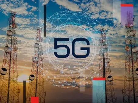 La seguridad es clave para el éxito de 5G