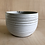 Thumbnail: Grey Matte and Celadon Ramen/Noodle Bowl