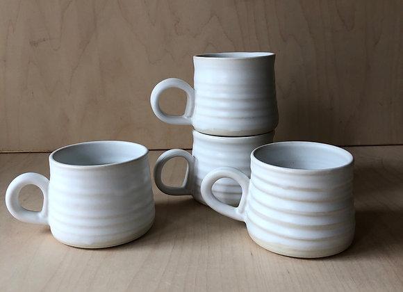 Short Americano Cup - Set of 4