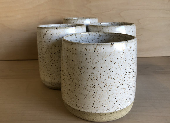 Speckled Vessel