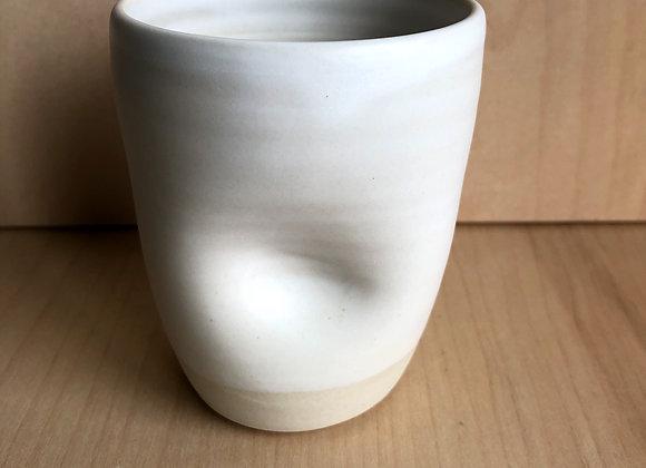White Yunomi