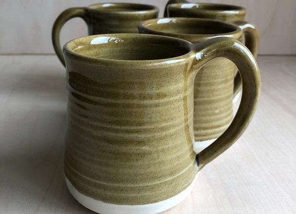 Cozy Mugs - Caramel