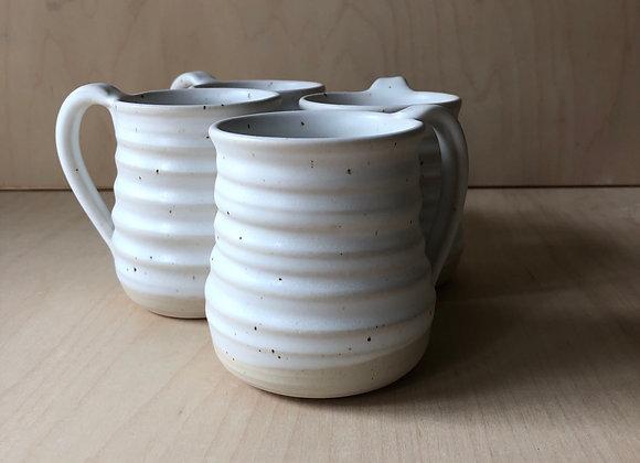 Cozy Mug - Soft Speckle