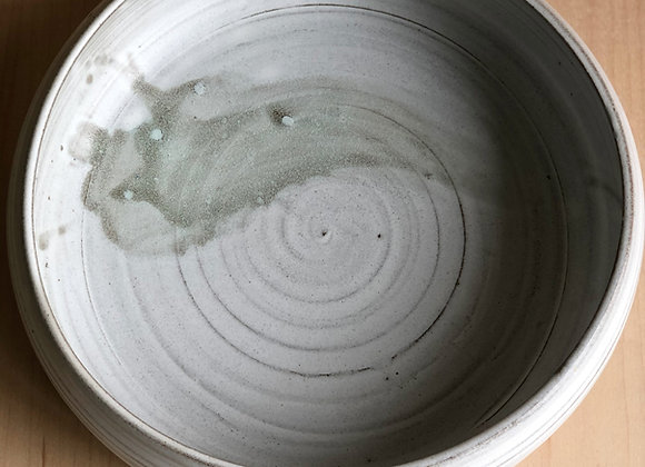 Large Low Wide Bowl